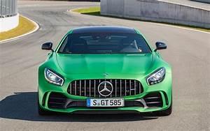 2017 Mercedes Amg Gt R 5 Wallpaper