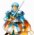 My Fire Emblem Blog: The Best Lord in the Series - Sigurd ...