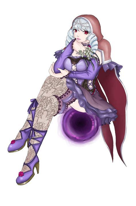 Viola Fan Artwork 8wayrun
