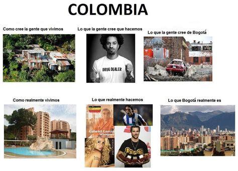 Colombia Meme - colombia meme spanish fun pinterest