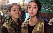 LI-NING Taiwan - 羽球美女 日本有大掘彩 中國有黃雅瓊 李瑤... | Facebook