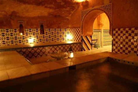 Unos Baños árabes Genuinos  Tu Hotel En Centraldereservascom
