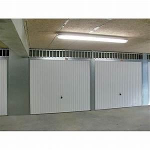 porte de garage With chatiere porte garage basculante