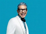 Jeff Goldblum is making sure jazz finds a way - The Chronicle