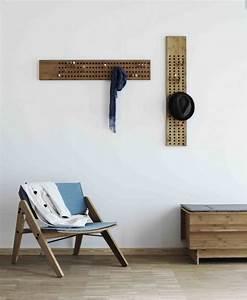 Designer Garderobe Holz : design garderobe scoreboard von wedowood ~ Sanjose-hotels-ca.com Haus und Dekorationen