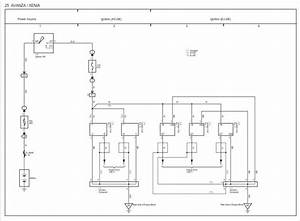 Download Wiring Diagram Avanza