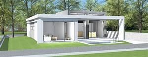 maison neuve toit plat With charming photo maison toit plat 5 photo de maison neuve toit plat