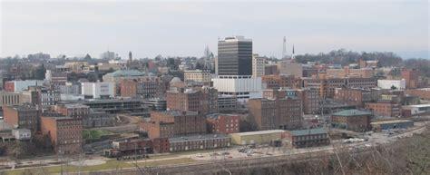 File:Lynchburg, Virginia Skyline 2012.jpg - Wikimedia Commons