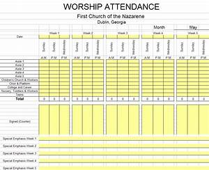 Dublin first church of the nazarene download church tools for Worship schedule template