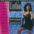 Cynthia - The Remixes (CD, Compilation) | Discogs