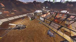 There39s Something Inside Fortnite39s Meteor In Dusty Divot
