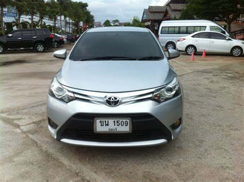 Toyota Vios G New 2013 For Sale