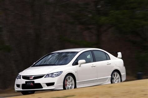 Honda Jdm Civic Car Type R 2007 Model