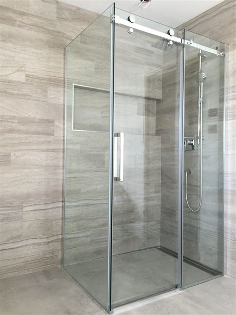italian style shower gestimo construction