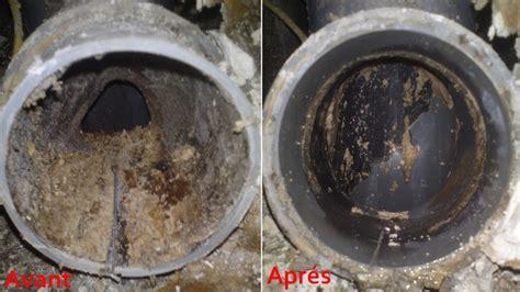 decoller du crepis interieur comment reparer une colonne en pvc le du plombier
