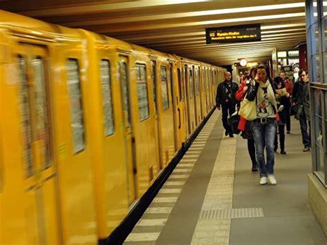 überseequartier U Bahn by Underground U Bahn Berlin De