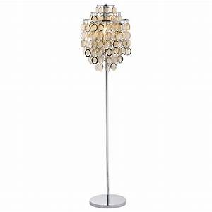 Shimmy floor lamp with three tier shade dcg stores for 4 tier floor lamp