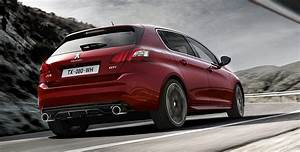 Zeperf 308 Gti : peugeot 308 gti is not coming to malaysia after all ~ Medecine-chirurgie-esthetiques.com Avis de Voitures