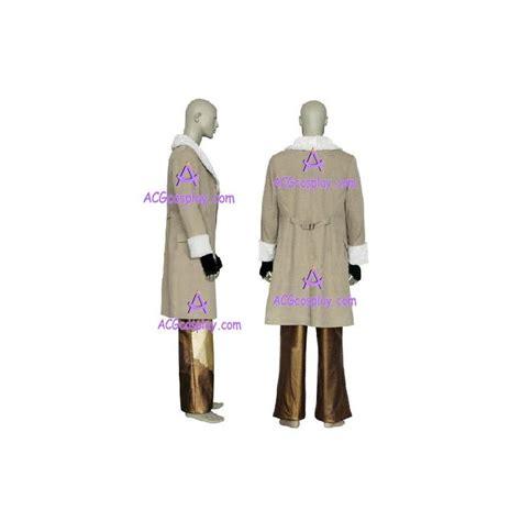 Final Fantasy Viii 8 Irvine Kinneas Cosplay Costume