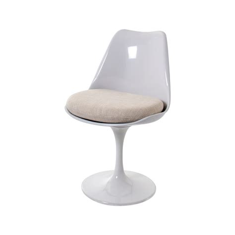 eero saarinen dining chair tulip chair no arms design