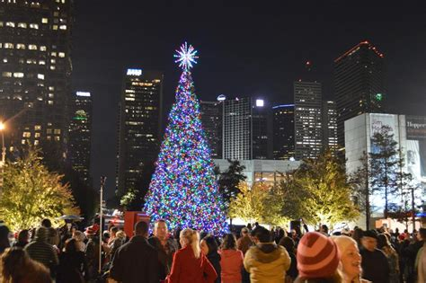 christmas lights from dallas on the ground 50 things to do for in dallas in 2015 d magazine