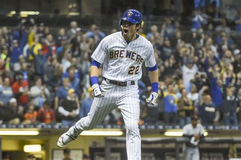 Nlds Preview—rockies Vs. Brewers