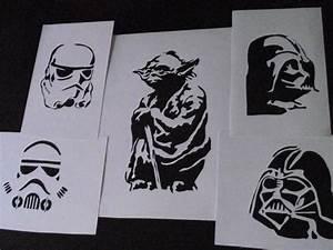 Faire Un Pochoir : tutoriel r aliser un pochoir street art facilement ~ Premium-room.com Idées de Décoration