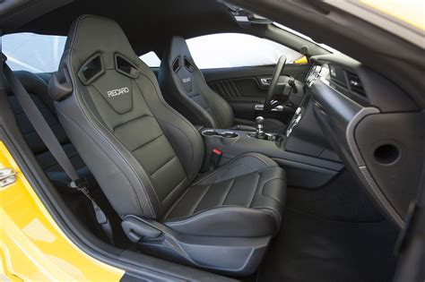best mustang seats best american sports cars page 25