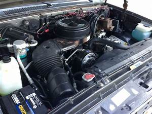1990 Chevy Suburban 2500 With 454 Engine  3  4 Ton  For