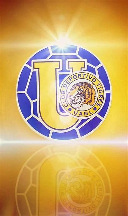 Tigres Uanl Futbol Escudo Descubre Sobre