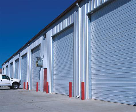 Commercial Overhead Door  Austin Garage Door Solutions