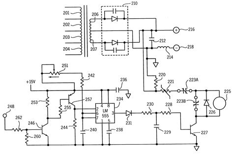 lincoln welder wiring diagram sa 250 electrical schematic