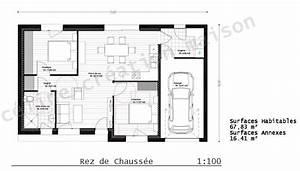 les maisons seniors With site pour plan maison 0 maison genille