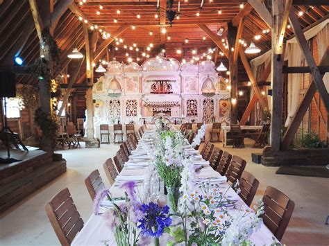 Wedding Venues: Your Complete Guide To Getting It ALL Right