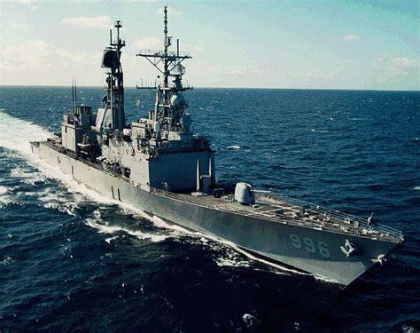 ddg  kidd class navy ships