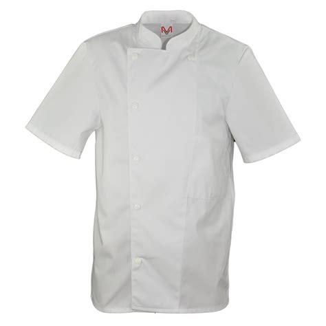 veste de cuisine noir pas cher blouse de cuisine pas cher