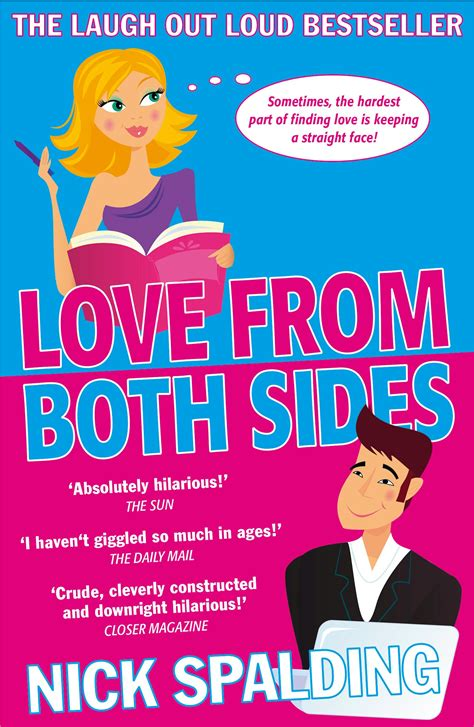 Lovefrom Both Sides Book 1 In The Loveseries By