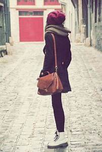 1000+ images about Dr Martens style on Pinterest | Doc martens Dr martens and Red doc martens