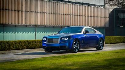 Royce Rolls Wraith 4k Wallpapers Bespoke 1080