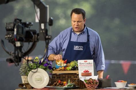 qvc in the kitchen with david david venable news rumors married partner and more