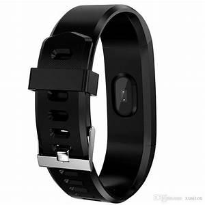 Id115 Smart Bracelet User Manual