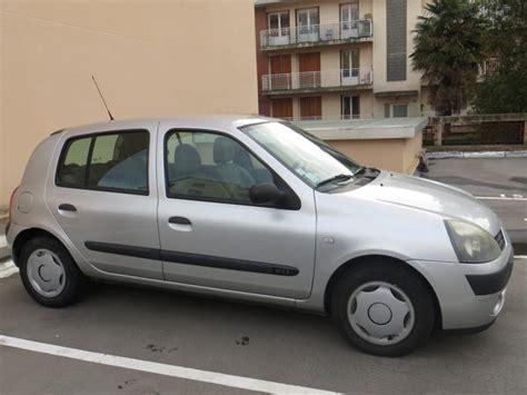 annonce renault clio renault clio 2 cus diesel 5 porte autoccaz