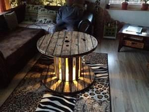 Tisch Aus Kabeltrommel : ich biete an kabeltrommeln als tisch stylisch die trommels sind tisch h he von h he 80cm x ~ Orissabook.com Haus und Dekorationen