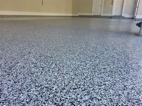 garage floor coating makeover garage house design with white and black coating