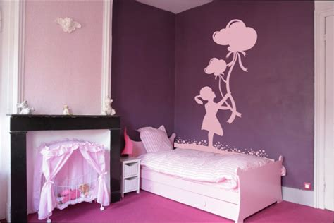 chambre fille deco decoration pas cher chambre raliss com