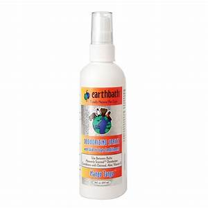 earthbath mango tango spray for dogs naturalpetwarehousecom With mango tango dog shampoo