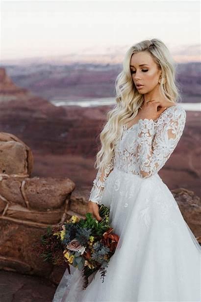 Bridal Morilee 2044