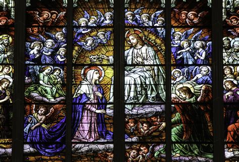 What Are Cathedral Ceilings by 21 Awe Inspiringly Beautiful Stained Glass Windows Churchpop