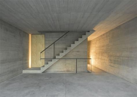 gradska kuca od natur betona  lisabonu gradjevinarstvors