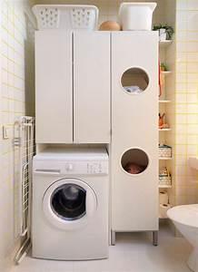 Waschmaschinenschrank Mit Tür : waschmaschinenschrank f r eine praktische waschk che m bel design dekoration ~ Eleganceandgraceweddings.com Haus und Dekorationen